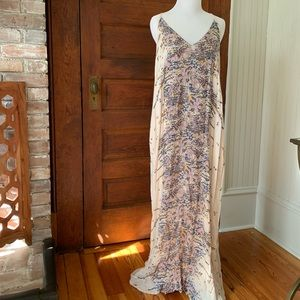 Lovestitch Maxi Dress S/M
